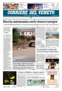 Corriere del Veneto Vicenza e Bassano – 05 agosto 2020