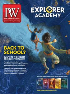 Publishers Weekly - August 16, 2021