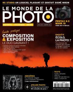 Le monde de la photo - Mai 2021