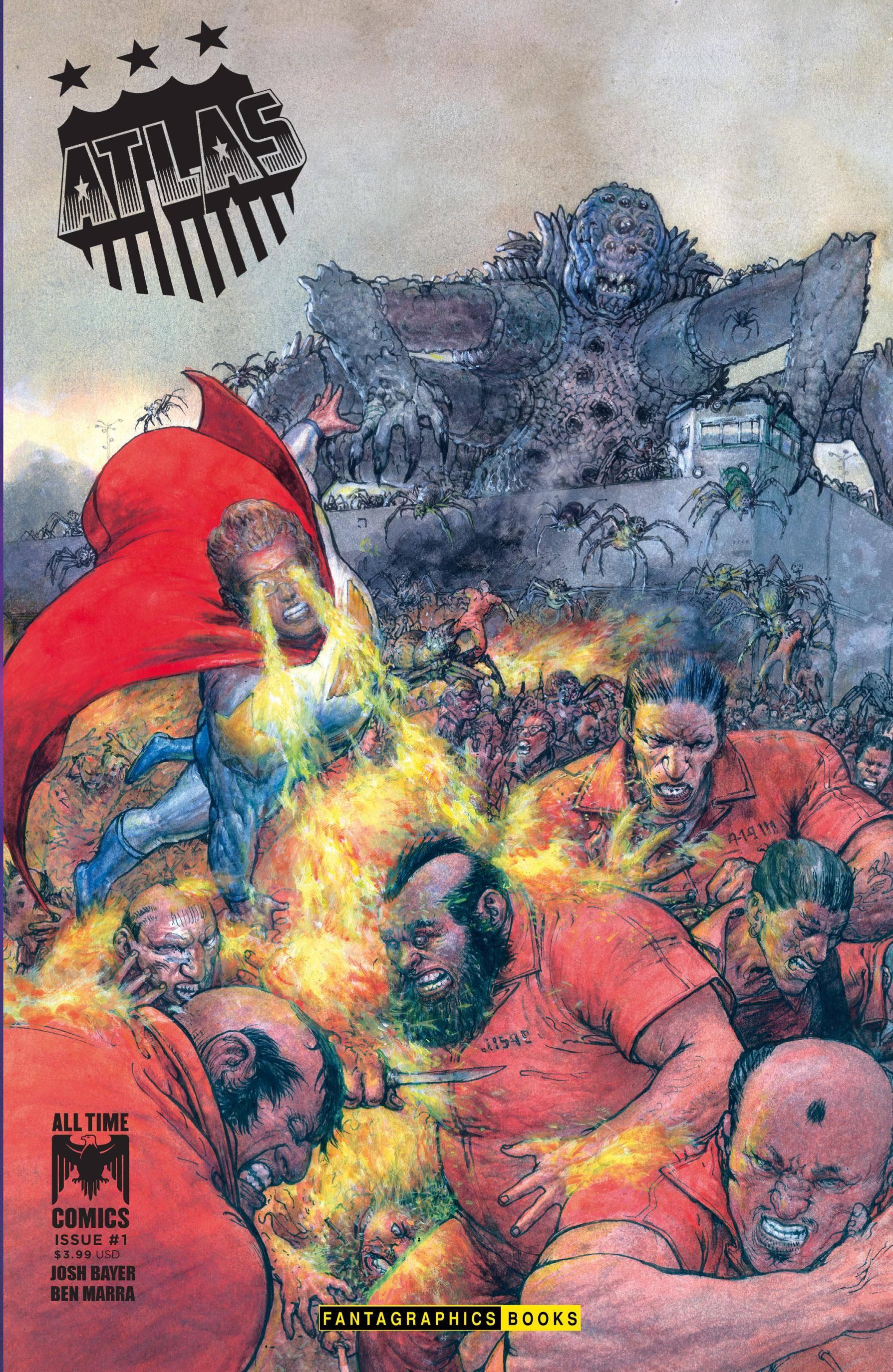 All Time Comics - Atlas 001 2017 digital Son of Ultron-Empire