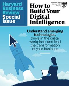 Harvard Business Review OnPoint - April 2021
