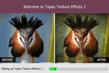 Topaz Texture Effects 2.1.1