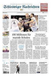 Schleswiger Nachrichten - 19. April 2018