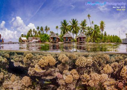 Underwater Photography - March/April 2019