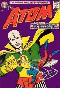 Atom v1 013