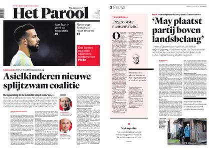 Het Parool – 21 januari 2019