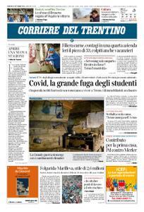 Corriere del Trentino – 06 settembre 2020