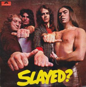 Slade - Slayed? (1972) [LP,DSD128]