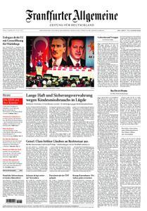 Frankfurter Allgemeine Zeitung F.A.Z. - 06. September 2019