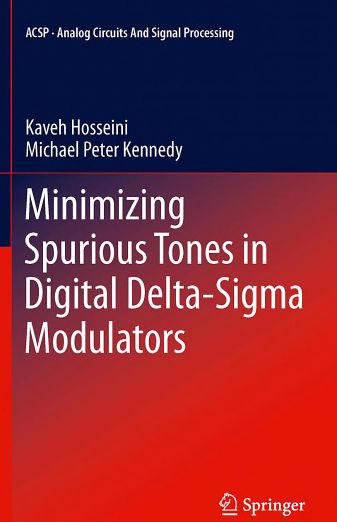 Minimizing Spurious Tones in Digital Delta-Sigma Modulators (repost)