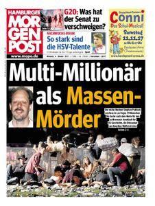 Hamburger Morgenpost - 04. Oktober 2017