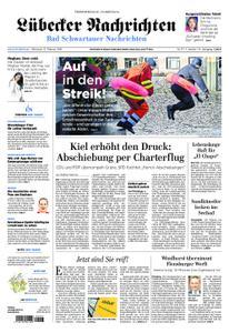 Lübecker Nachrichten Bad Schwartau - 13. Februar 2019