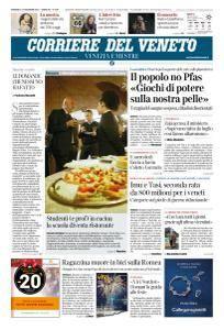 Corriere del Veneto Venezia e Mestre - 17 Dicembre 2017