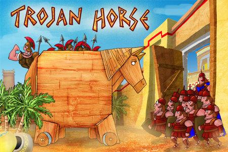 Trojan Horse v1.5