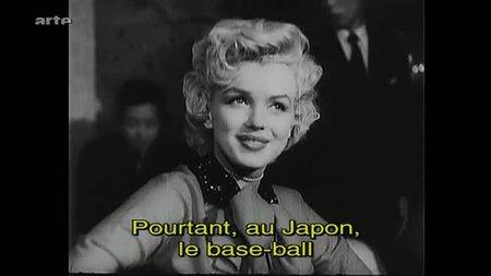 (Arte) Mystères D'archives - 1954, Marilyn Monroe en Corée (2009)