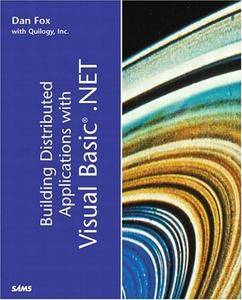 Building Distributed Applications with Visual Basic.NET (Repost)