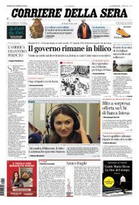 Corriere della Sera – 18 febbraio 2020