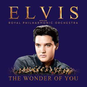 Elvis Presley with the Royal Philharmonic Orchestra - The Wonder Of You (2016) [Official Digital Download 24/96]