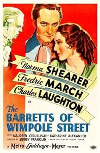 The Barretts of Wimpole Street (1934)