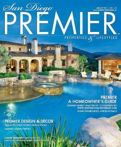 San Diego PREMIER Properties and Lifestyles - August 2011