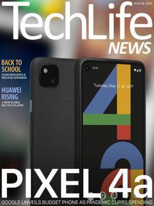 Techlife News - August 08, 2020