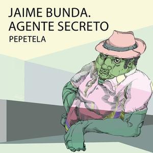«Jaime Bunda. Agente secreto» by Pepetela