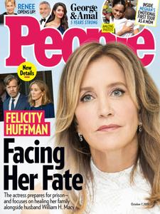 People USA - October 07, 2019