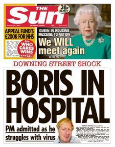 The Sun UK - 6 April 2020
