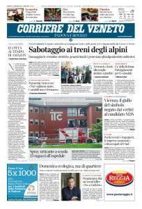 Corriere del Veneto Padova e Rovigo - 12 Maggio 2018