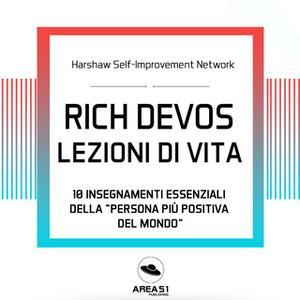 «Rich DeVos. Lezioni di vita» by Autori vari