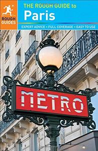 The Rough Guide to Paris (Repost)