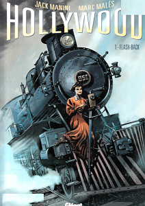 Hollywood - Tome 1