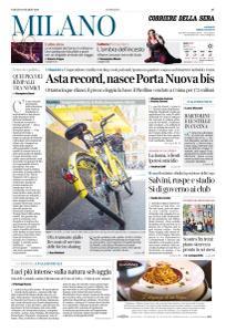 Corriere della Sera Milano - 30 Marzo 2019