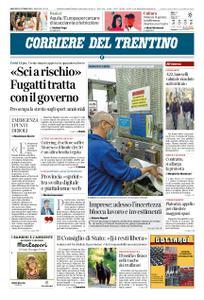 Corriere del Trentino – 13 ottobre 2020