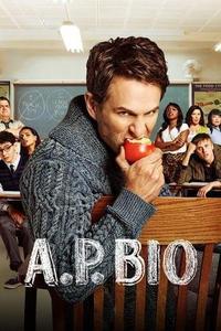 A.P. Bio S02E07