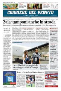 Corriere del Veneto Padova e Rovigo – 15 marzo 2020