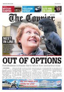 The Courier - April 29, 2020