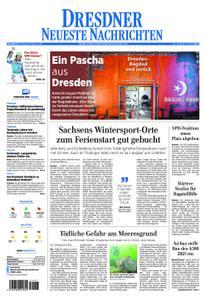 Dresdner Neueste Nachrichten - 15. Februar 2019