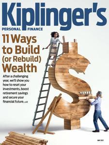 Kiplinger's Personal Finance - May 2021