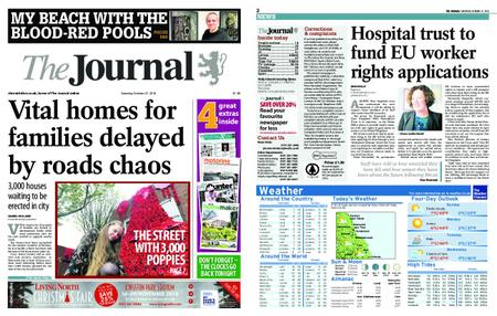 The Journal – October 27, 2018