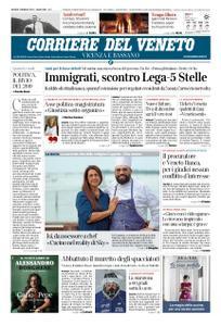 Corriere del Veneto Vicenza e Bassano – 03 gennaio 2019