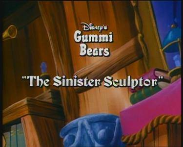 Adventures of the Gummi Bears / Приключения Мишек Гамми. Volume 1 (1985-1991)