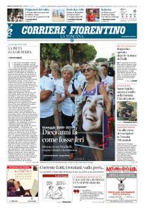 Corriere Fiorentino La Toscana – 29 giugno 2019