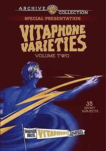 Vitaphone Varieties. Volume Two (1927-1931)