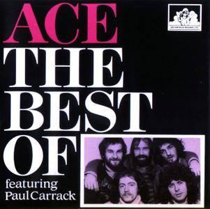 Ace - Best of Ace featuring Paul Carrack (1987)