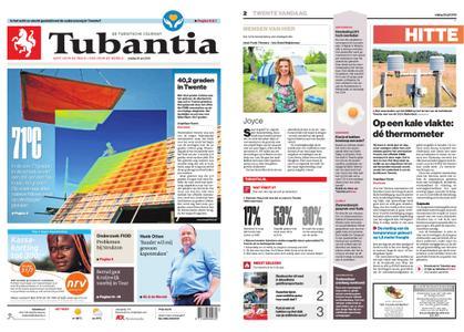 Tubantia - Enschede – 26 juli 2019