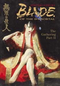 Blade of the Immortal v09-The Gathering II 2002 Digital danke