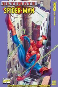 Ultimate Spider-Man v1 008 2001 digital