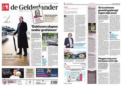De Gelderlander - Arnhem – 22 februari 2020