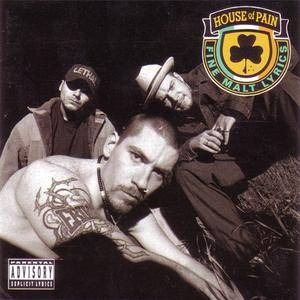 House Of Pain - s/t (1992) {Tommy Boy} **[RE-UP]**